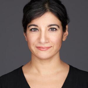 Dr. Azadeh Sharifi